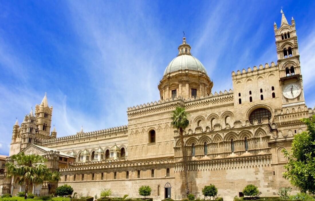 Sicilija - Palermo