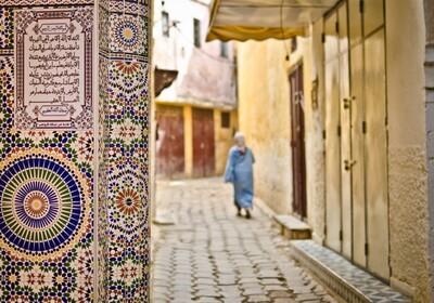 Maroko - Meknes