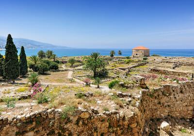 Libanon, tradicionalna kuća, putovanje u Libanon, grupni polasci, daleka putovanja