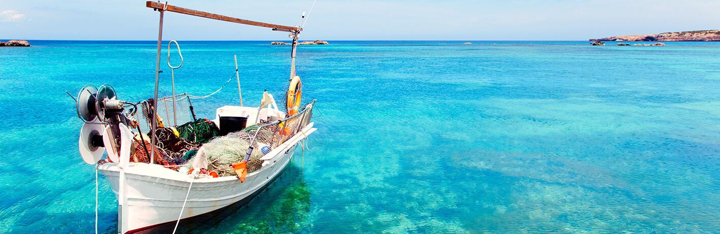 Formentera - Baleari