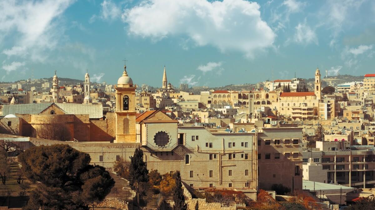 Izrael, Betlehem, putovanje u Izrael i Jordan, grupna putovanja, daleka putovanja