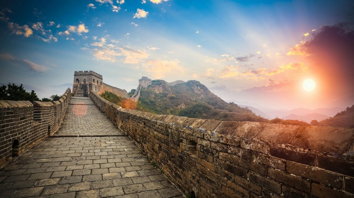 Kineski zid, Peking, mondo travel, grupni polasci za Kinu
