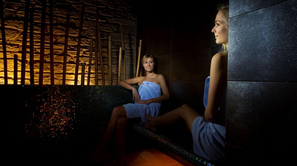 Skijanje i wellnes u Sloveniji, Bohinj Park ECO Hotel exclussive wellness,sauna