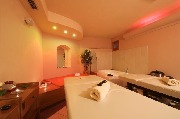 Wellness u Hrvatskoj, Motovun, Hotel Kaštel, masaža