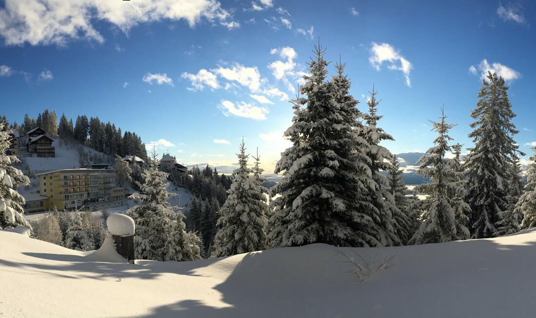 Gerlitzen skijanje, hotel Zaubek, Gerlitzen skijanje mondo