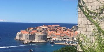 Dalmacija, Stari grad Dubrovnik, upoznajmo Hrvatsku , mondo travel, autobusna putovanja ,