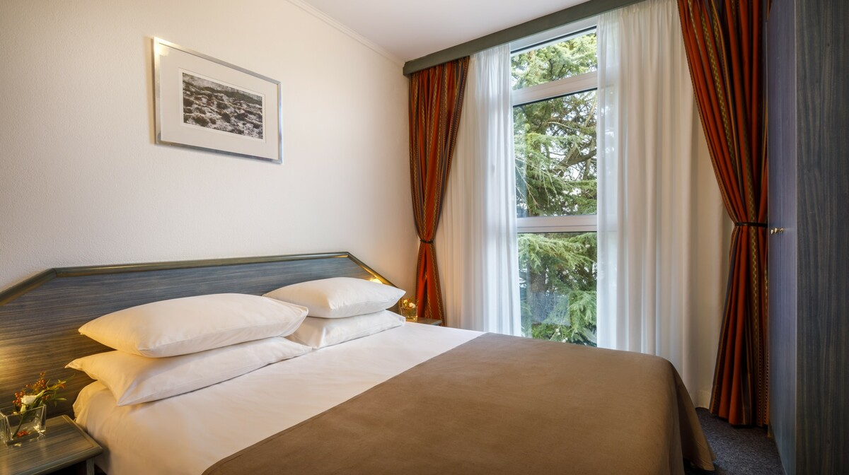 Novigrad, Aminess Laguna Hotel