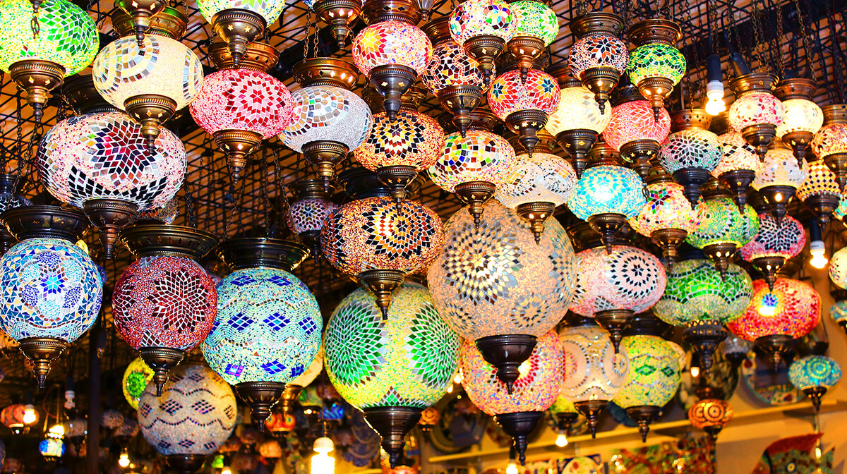 grand bazar, istanbul, mondo travel