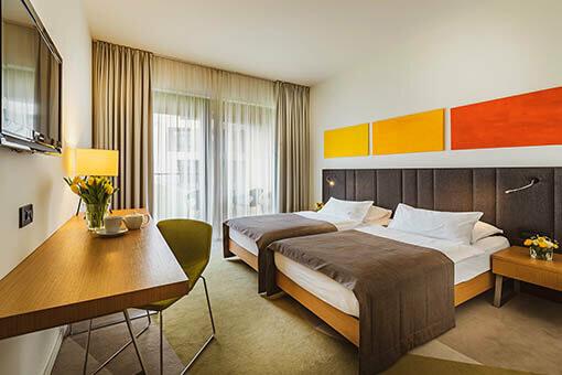 Terme Tuhelj premium room