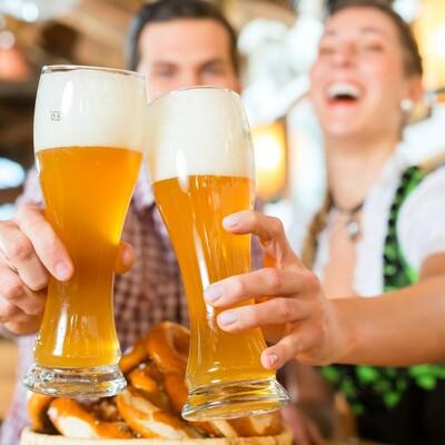 degustacija pive na Oktoberfestu, autobusna putovanja, Mondo travel, europska putovanja