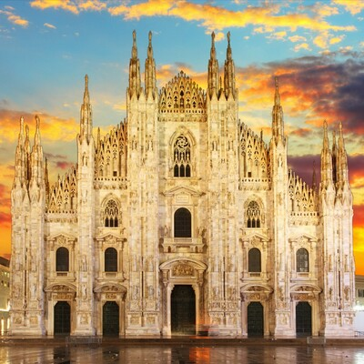 Duomo milano, putovanje autobusom, garantirani polasci