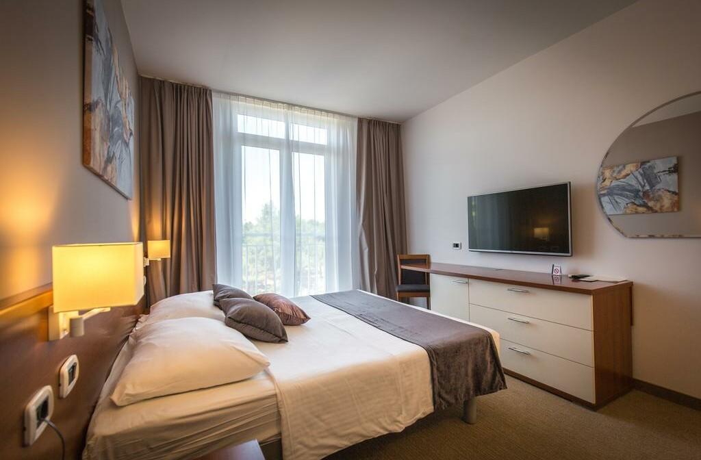 Medulin, Hotel Arena Holiday, dvokrevetna soba
