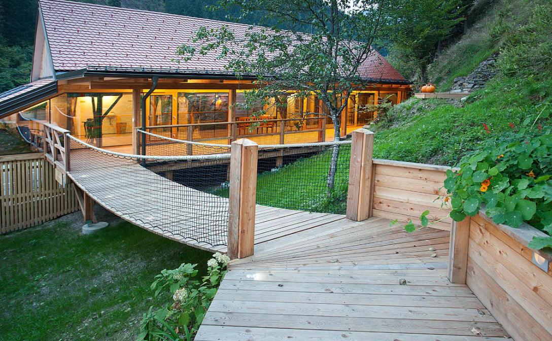 Herbal Glamping Resort Ljubno
