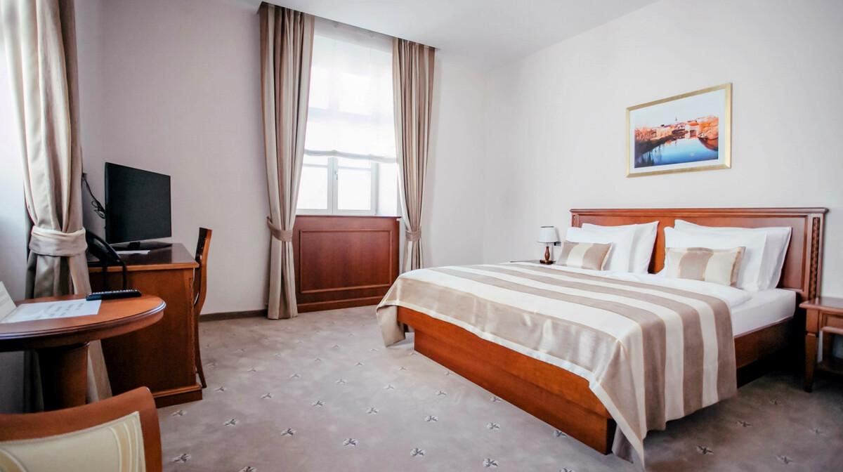 Gospić, Hotel Stara Lika, Premium suite Degenija