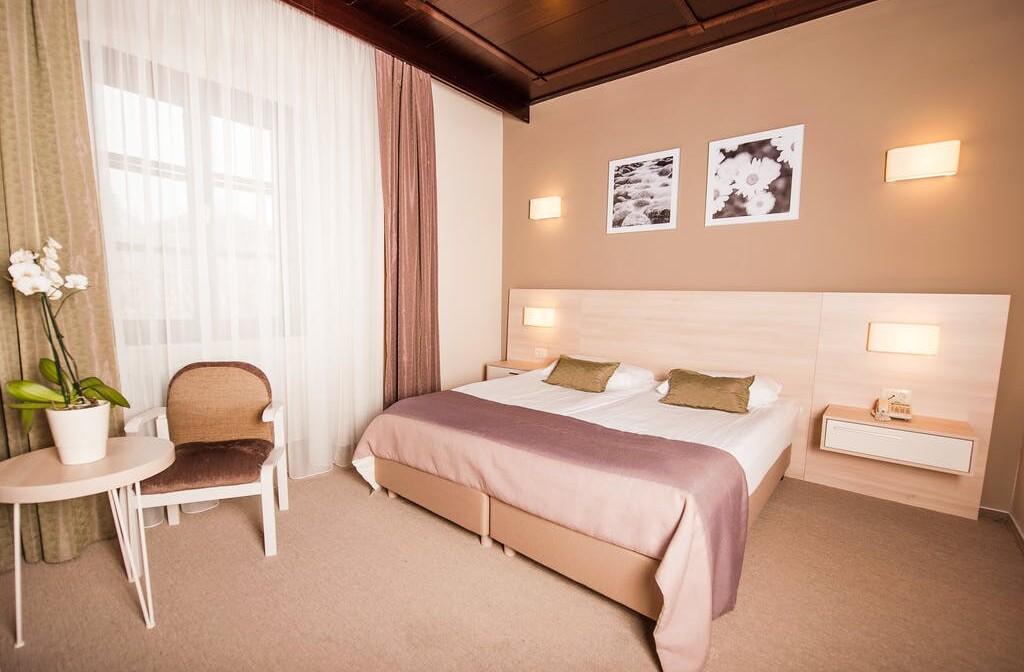 Rogaška Slatina, Hotel Zagreb