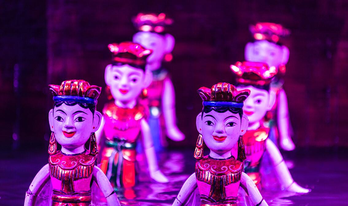 Vijetnam putovanje, mondo travel, daleka putovanja, garantirani polazak
