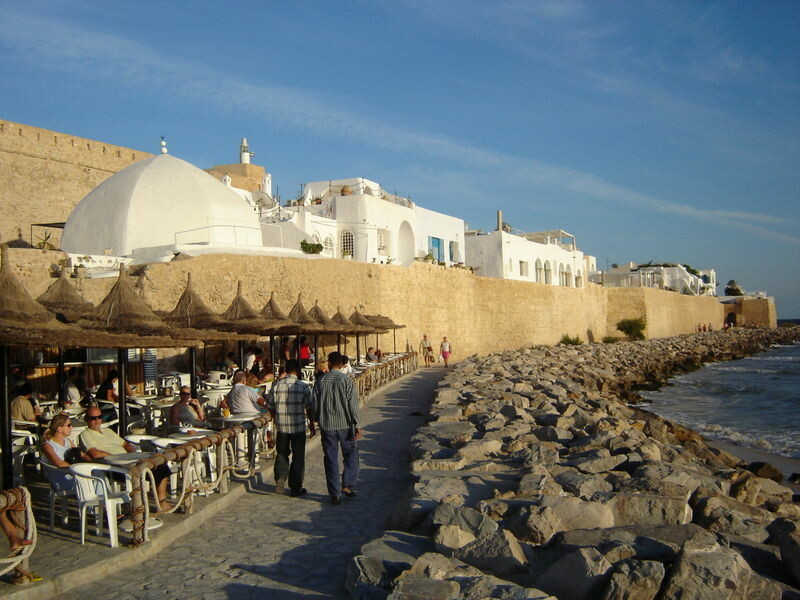 Ljetovalište Hammamet, Tunis, ljetovanje Mediteran, charter let Tunis, garantirani polasci
