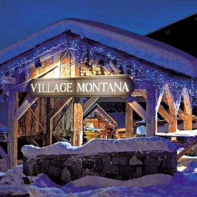 Skijanje u Francuskoj, Val Thorens