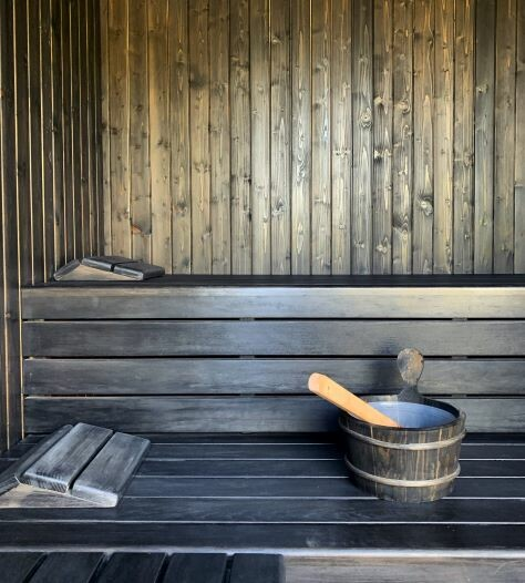 San Canzian sauna, odmor u Istri, mondo premium, vikend putovanja, San Canzzian Village