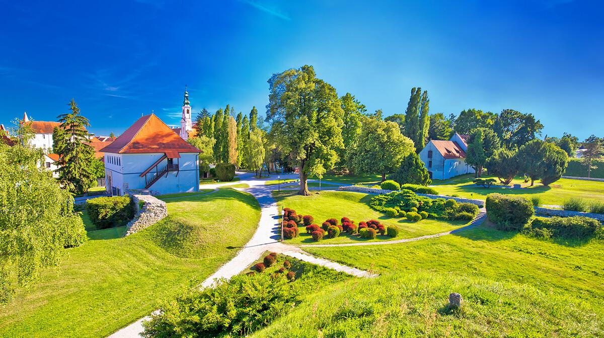 Varaždin, upoznajmo Hrvatsku