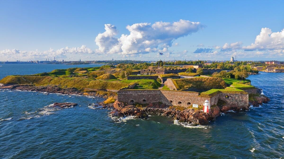 Tvrđava Soumenlina, putovanje Helsinki, europska putovanja avionom, mondo travel