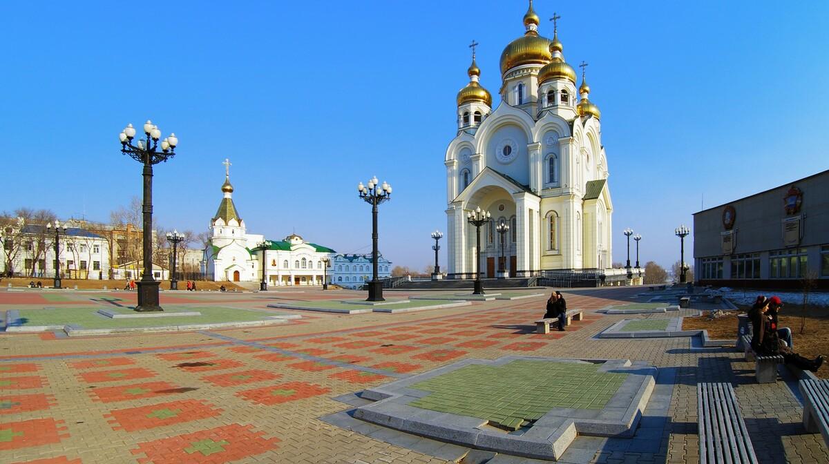 Putovanje u Rusiju, daleka putovanja, putovanja zrakoplovom