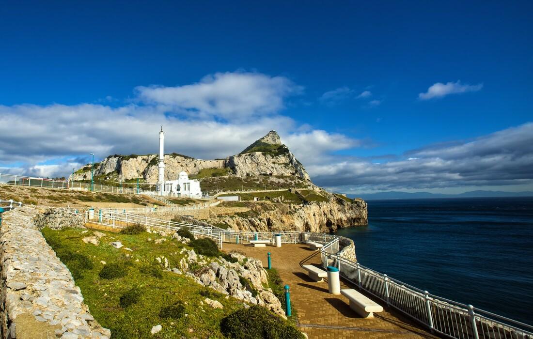 Gibraltar, putovanje u Andaluziju, putovanje zrakoplovom, mondo travel, garantirani polasci