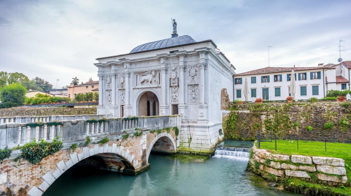 Treviso, putovanje Italija, garantirani polasci