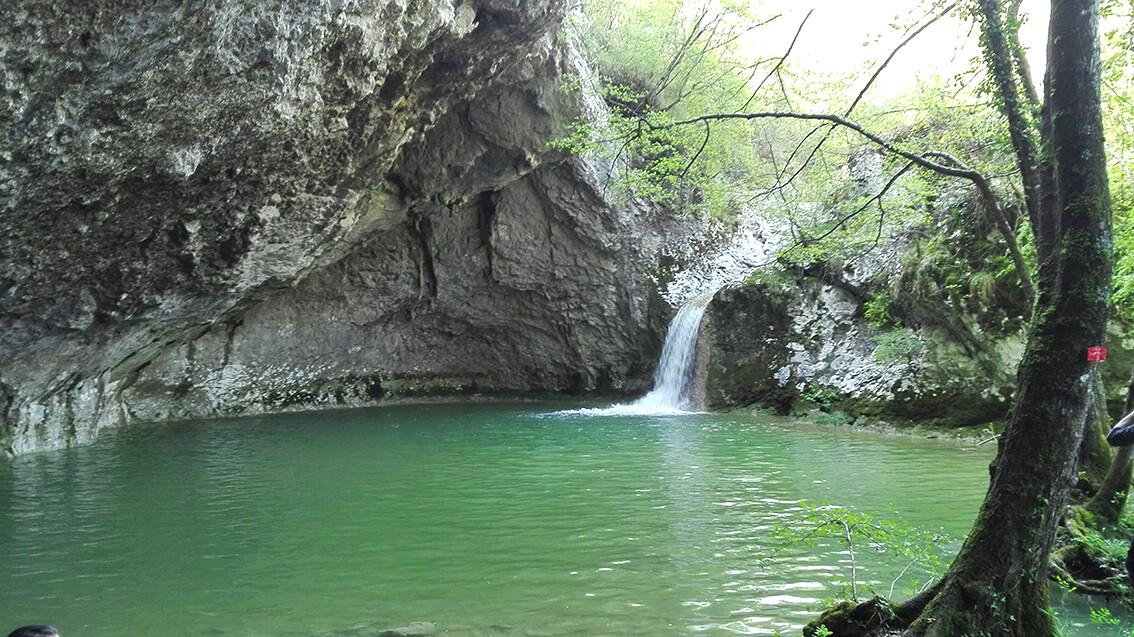 Staza 7 slapova, jednodnevni izlet autobusom, planinarska staza, garantirani polasci