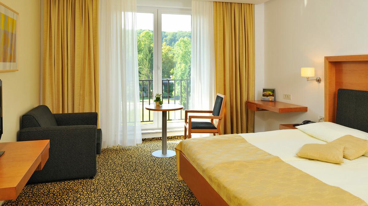 Terme Šmarješke Toplice, Hotel Vitarium