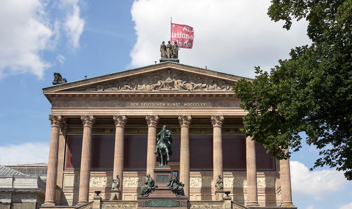 Berlin, Muzej Pergamon, garantirani polasci, vođene ture, putovanja sa pratiteljem