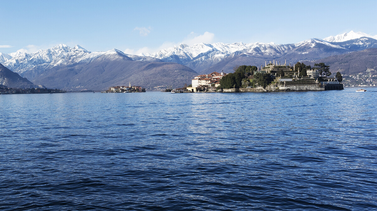 Stresa, Lago Maggiore, putovanje talijanska jezera, Milano, garantirani polasci