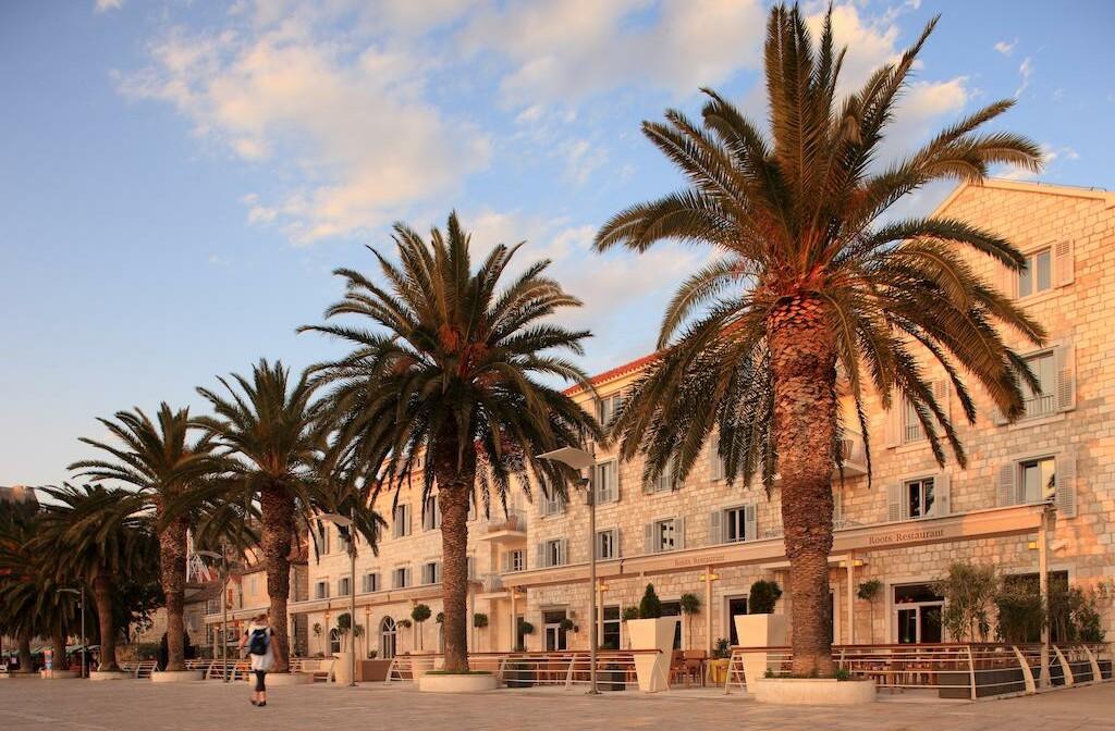 Riva Hvar Yacht Harbour Hotel, Hvar8
