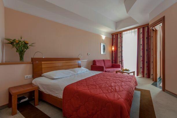 Moravske toplice, Hotel Livada Prestig, Standard soba