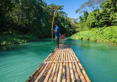 Jamajka putovanje,  putovanje Karibi mondo, Ocho Rios putovanje