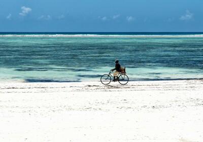 Zanzibar, Kiwengwa 2