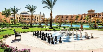 Hurghada mondo travel ponuda hotela, Hotel Jasmine Palace