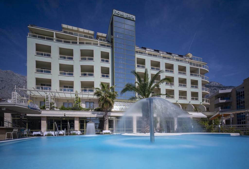 Makarska, Hotel Park