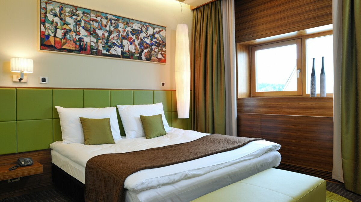 Terme Dolenjske Toplice, Hotel Balnea, soba