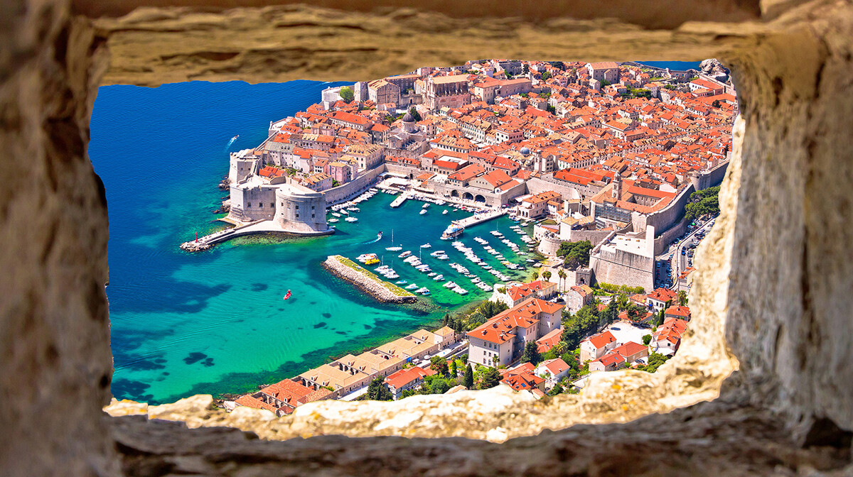 Dubrovnik, mondo travel