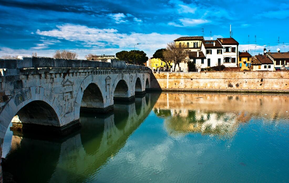 Rimini putovanje 3 dana, europska putovanja autobusom, talijanska tura