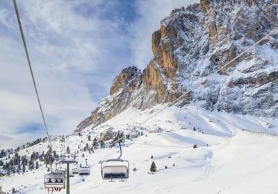 Skijanje Dolomiti, skijanje mondo travel