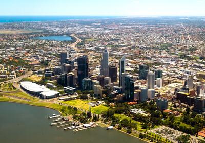 Perth, daleka putovanja, putovanje Australija, individualni polasci, garantirana putovanja