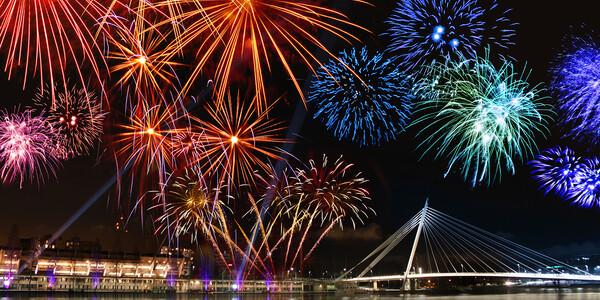 Lisabon, Nova godina