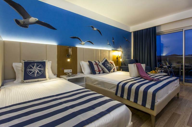Odmor Turska, Antalya, Hotel Eftalia Marin, primjer sobe