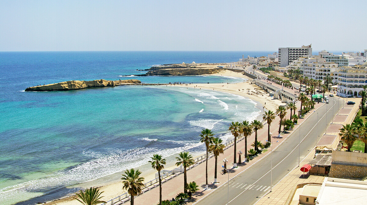 ljetovanje monastir, putovanje Tunis, direktan let za Tunis
