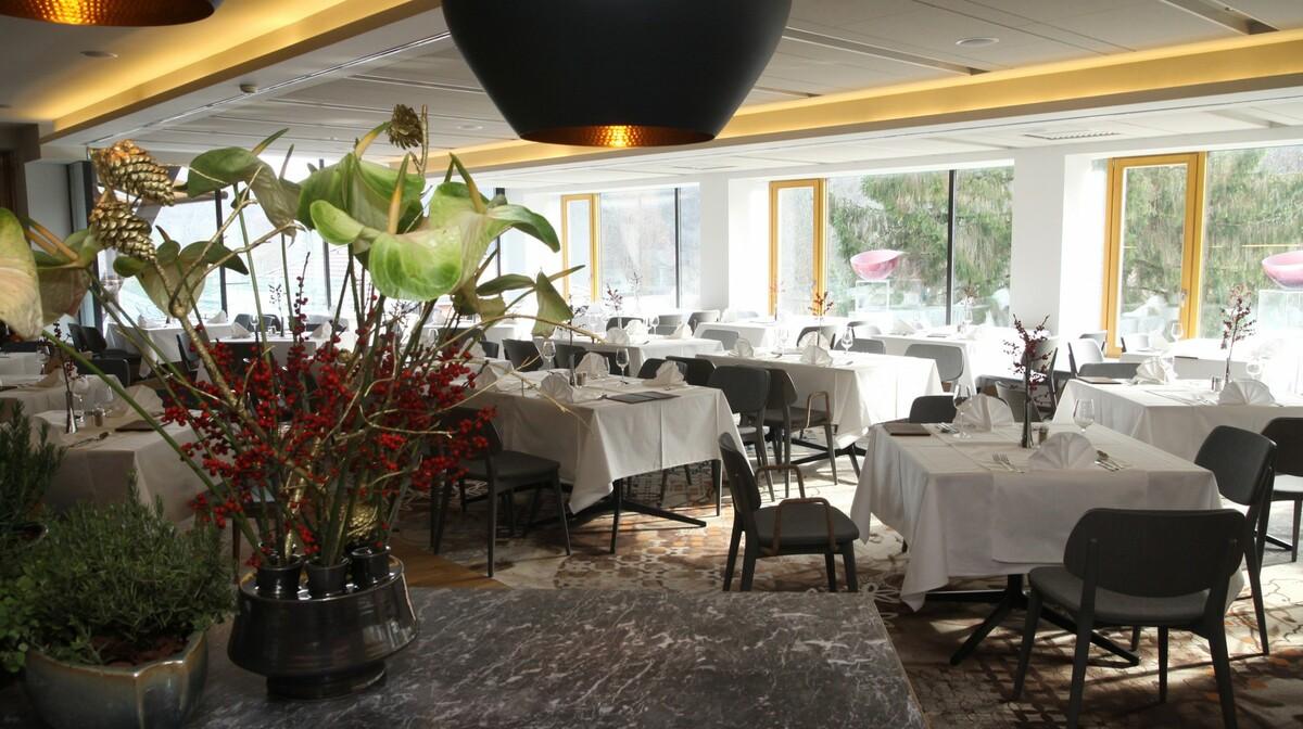 Terme Šmarješke Toplice restoran