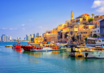 strai grad jaffa u tel avivu, putovanje u Izrael, Daleka putovanja, garantirani polazak