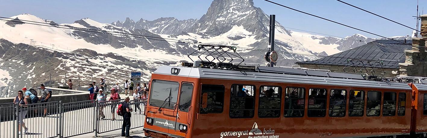 Skijanje Zermatt