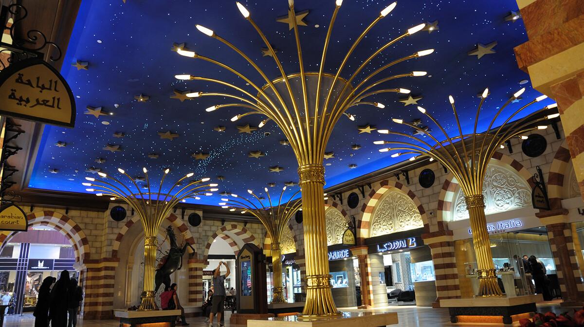 Gold Souk, putovanje u Dubai, Emirati, grupni polasci, daleka putovanja